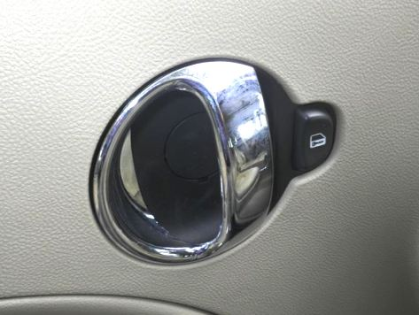 2006 2010 chevrolet hhr interior door handle repair autos post for 2006 chevy hhr interior door handle