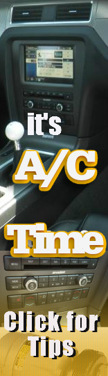 Car AC Tips