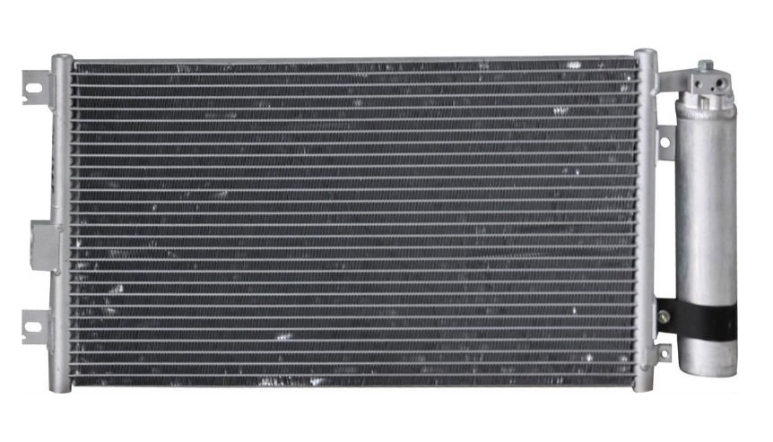AC Blows Cold Only When Moving – Warm or Hot at Stops