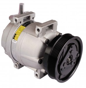 Automotive AC-Compressor