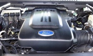 Ford Expedition CEL's