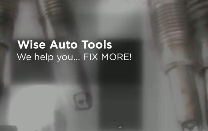 Ford 3V Sparkplug Tools – Lisle 65600 and the OTC 6918