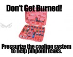 Repeat Overheat? – Free Tips from an ASE Master Tech