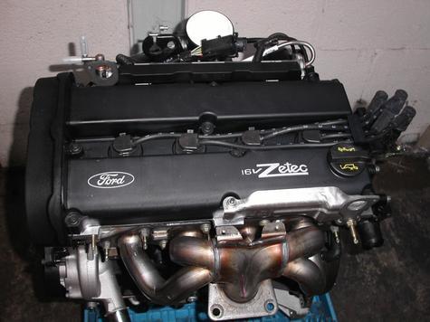 Ford Z Tec