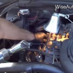 Ford Spark Plug Blow Out – Solved